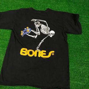 Bones Skate Tee